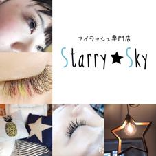 Starry☆Sky所属のStarry☆Sky