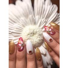 ネイルサロン clear nail所属の岡田 正美
