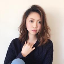 美容しょうへいの店  西長岡所属の斎藤舞香