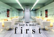 hair & make first 山形所属のinabanarumi