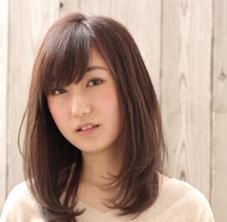 hair  therapy  sara仙台駅前店所属の近藤優希