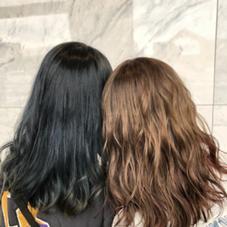 HAIR&MAKEEARTH前橋店所属のDirector岡本良平