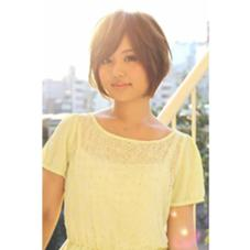 Agu hair marry 運動公園前店所属の高村 和樹