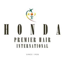 HONDA PREMIER HAIR INTERNATIONAL 大和店所属の三浦健有