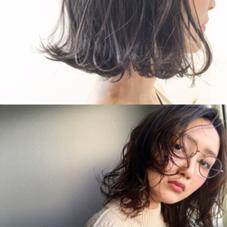 HAIRWORKS bona.  UNICUS店所属の井上俊平