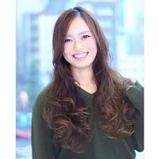DIEU HAIR所属の真々田 研二