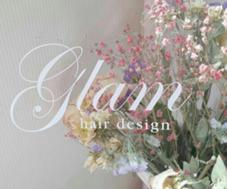 glamhairdesign所属の山本莉那
