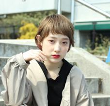 M.SLASH  新百合ヶ丘店所属の佐多望