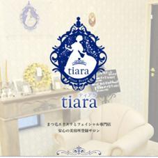 tiara(ティアラ)所属のamiアミ