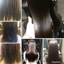 髪質、クセ、ダメージなど、お客様それぞれの髪の状態を見極め、キレイでかわいいヘアスタイルをご提案します!