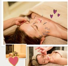 美容鍼サロン ルナハリス名古屋栄店所属の伊藤歌苗