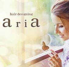 hair designing aria所属の相場一希