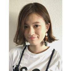 nambu-HILLS所属の池田 久美子