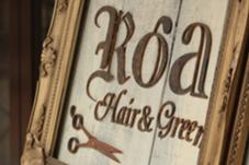 Roa所属のRoa予約受付