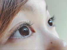 eyelash salon Blue Blue所属の山田恵里
