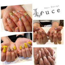 Hair&Nail  Luce所属のLuceルーチェ