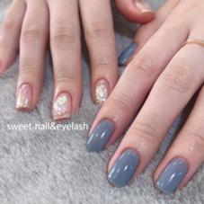 Sweet nail&eyelash 椥辻店所属の多田千洋