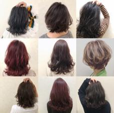 Hair Design Glanz所属の粕川達哉