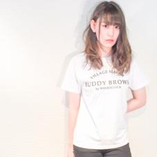 BUDDY BROWN所属の山澤祐一