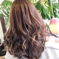Hairs天文館店所属の中鶴幸一
