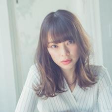 HAIR WORKS bona ウニクス店所属の山本 貴弘