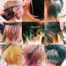 Hair&Art KOE所属のKOH.