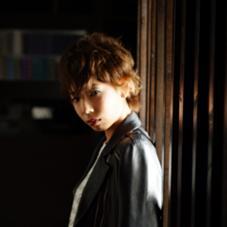 k+plus所属の大森久美子