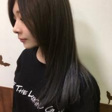 美容室ラスタ武蔵村山店所属の沖山貴之