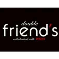 Friends  double  手稲店所属の小笠原優花