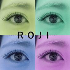 eyelash&eyebrow design ROJI所属のROJIロジ