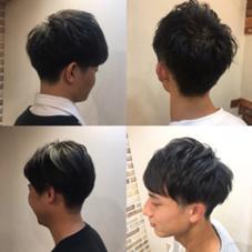 hair&make  AZURE所属の加藤菜々