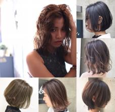 HAIR   DELIGHT所属の店長 奥山太