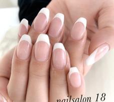 nailsalon18所属のnailsalon18