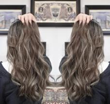 Hair Design Norm所属のMII