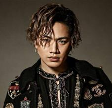 hair resort Ai所属の後藤圭太