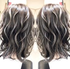 hair design AuBE所属の𝓎𝓊𝓊.
