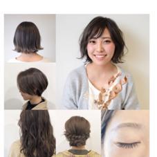 roomRoom hair&spa所属のyukiユキ