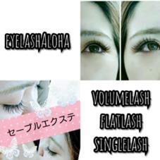eyelash ohana❤所属のeyelashAloha❤