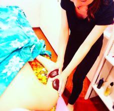 ロミロミ&小顔美容矯正サロン Lei Lomi所属の長倉栄美