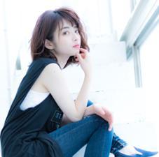 of hair表参道店所属の内田豪