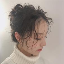 of hair所属の樋口夏希