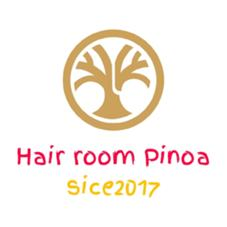 Hair  room  Pinoa 所属のHair room Pinoa