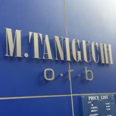 M.TANIGUCHI o.r.b所属の木村美咲