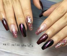 nail salon  chula's所属の☆ayaka☆