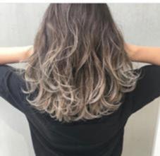 Hair & Make  EARTH -西荻窪店-所属のみよしょうき