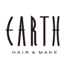 hair&makeEARTH 西荻窪店所属の奥山優斗