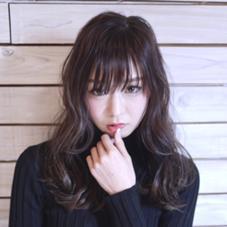 DECO HAIR kiitos所属の池田卓生