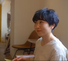 美容室はなこ所属の高田麻也子