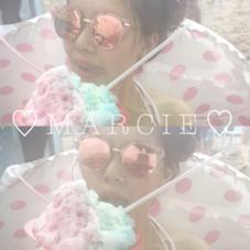 MARCIE所属の笹川美帆