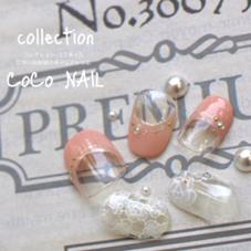 collection CoCo NAIL所属の小野寺幸